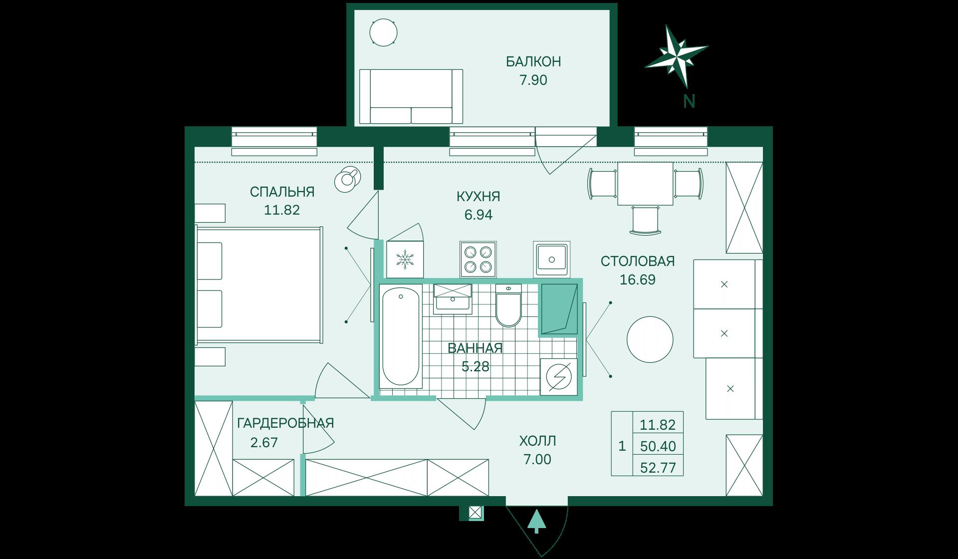 5a19d8efbaa6d Круговая планировка квартиры открывает большие возможности для  нестандартных дизайнерских решений. Оставьте все комнаты проходными или  зонируйте их по ...